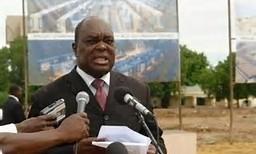 Dadnadji, ancien premier Ministre du Tchad