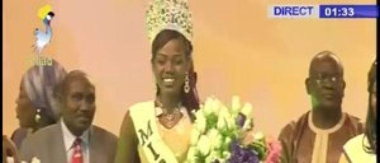 Article : Leloum Sylviane, la nouvelle beauté Tchadienne