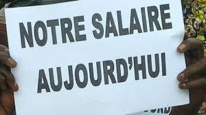 salaire
