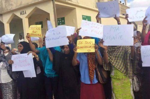Article : Tchad: On est fatigué de subir l'injustice et l'impunité