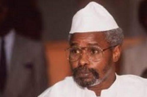 Article : Tchad:Hissène Habré Condamné à perpétuité