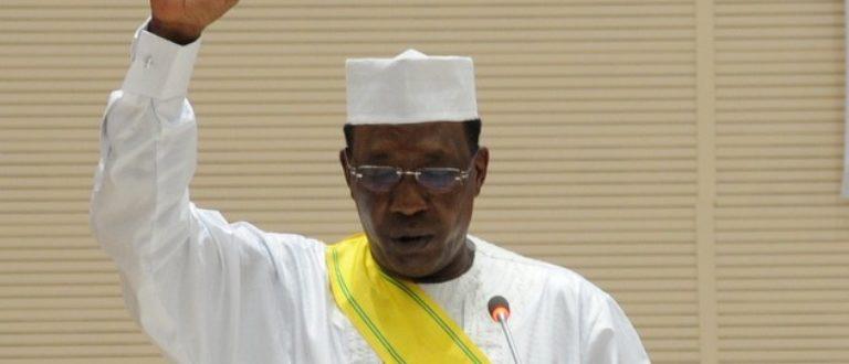 Article : Un coup K.O, et Deby tua le Tchad