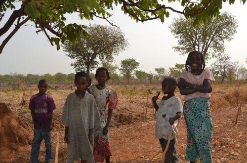 Article : Journée Mondiale de l'enfance: les enfants prennent le pouvoir pour leurs Droits