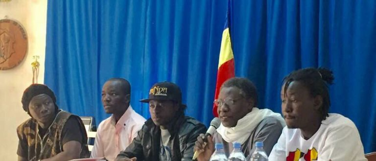 Article : Tchad : de la crise sociale à la paralysie générale