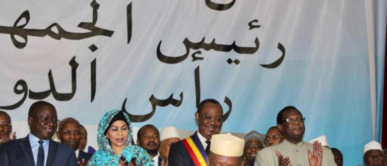 Article : 2018, une année de turbulence sociale au Tchad