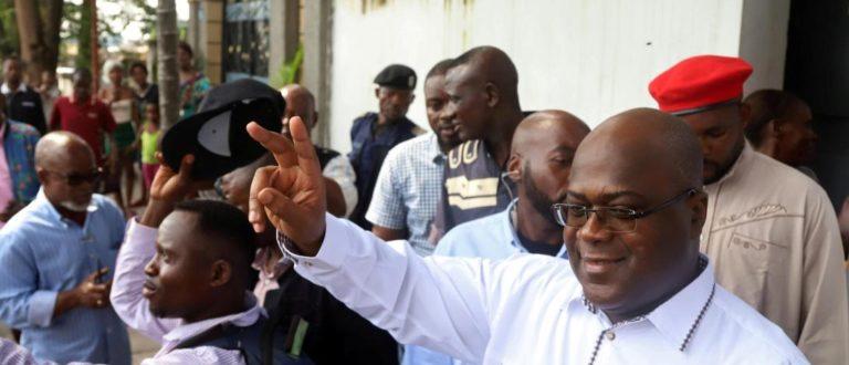 Article : 2019: La démocratie visitera -t-elle l'Afrique Centrale?
