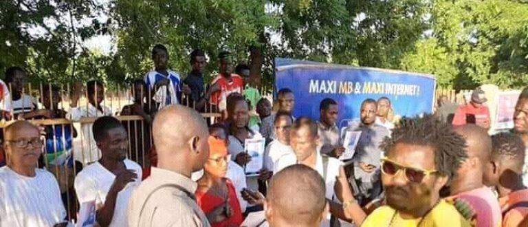 Article : Au Tchad, l'on tue parcequ'une «personnalité»passe dans la rue